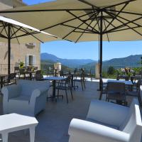 Hotel Pictures: Hôtel U Frascone, Venaco
