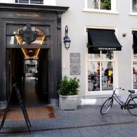 Hotel Pictures: Bliss Boutique Hotel, Breda