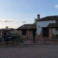 Hotel Pictures: Casa Rural Finca Los Olivos, El Picazo