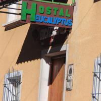 Hotel Pictures: Eucalyptus, Potosí