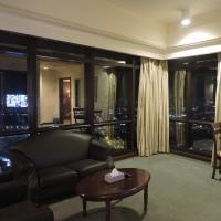 KLCC View Classic Suite