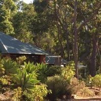 Hotel Pictures: Dunsborough Ridge Retreat, Dunsborough