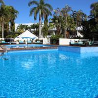 Hotellbilder: Shangri-La Hotel The Marina Cairns, Cairns
