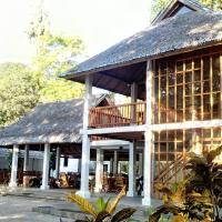 Jonaths Cottage Bunaken