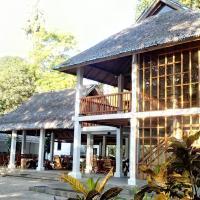 Jonaths Cottage Bunaken