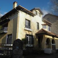 Pyrénées - Le Nid d'Ax