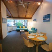 Hotel Pictures: Sea Urchin Apartment, Sapphire Beach
