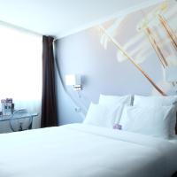 Hotel Pictures: Mercure Paris Malakoff Parc des Expositions, Malakoff