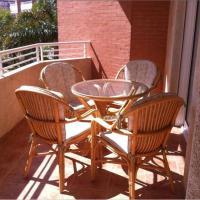 Hotel Pictures: Apartment in Santa Pola 101368, Santa Pola