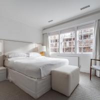Four-Bedroom Apartment - Smith Terrace