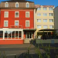 Hotel Pictures: Hôtel Terminus, Porrentruy