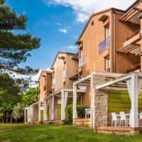 Hotellbilder: Apartments Sol Stella for Plava Laguna, Umag
