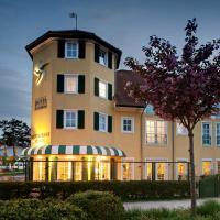 Hotel Pictures: Strandhotel Seestern, Baabe
