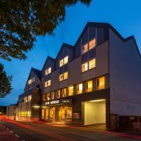 Hotel Pictures: Hotel zur Börse, Hameln