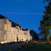 Hotel Pictures: Château de La Platerye - Châteaux et Cottages, Restigné