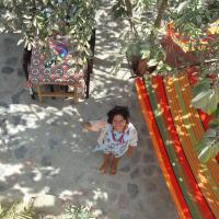 B&B El Jardin
