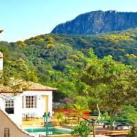 Hotel Pictures: Baubrasil Hostel - Bichinho, Tiradentes