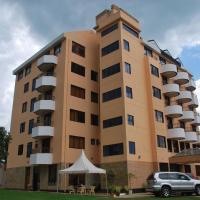 Sunshine Hotel Kericho