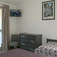 Comfort Double Room with Balcony