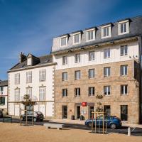 Hotel Pictures: ibis Roscoff, Roscoff
