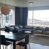 Two-Bedroom Apartment - Hamragerði 5