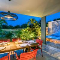Hotelbilder: Le Jardin des Îles - Villas, Gustavia