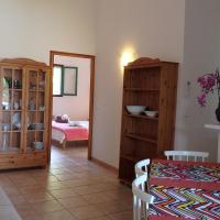 One-Bedroom Villa with Air Conditioning