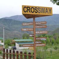 Hotel Pictures: Crossway Camping, Yeghegnadzor