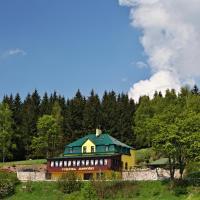 Hotel Pictures: Penzion Vyhlídka Janovičky, Broumov