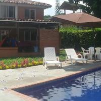 Hotel Pictures: Luisita, Palo Blanco