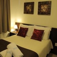 Hotel Pictures: Apartamento Centro Solar da Colina, Canela