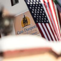 Pensiunea Casa Diaspora