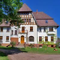 Hotel Pictures: Gutshaus Alt Necheln, Thurow