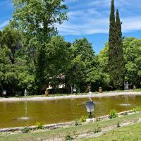 Hotel Pictures: Le Mas D'Entremont, Aix-en-Provence