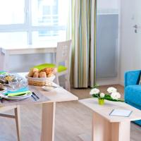 Apartment (2-3 Adults) with Hotel services