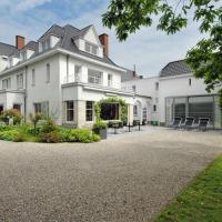 Hotel Pictures: Villa Het Sleutelhuis, Tielt