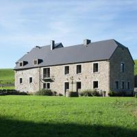 Hotel Pictures: Holiday home Le Moulin de Vaulx, Stave