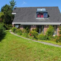 Holiday home Groot Framboos