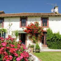 Hotel Pictures: Holiday home Grue Demoiselle, Rancon