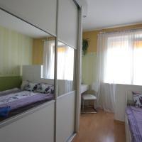 Hotel Pictures: Apartment Raiskoe Naslozhdenie, Kobryn