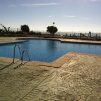 Hotel Pictures: Duplex in Naturist Complex 100394, Vera