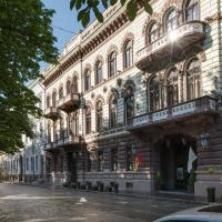 Zdjęcia hotelu: Londonskaya SPA Hotel, Odessa