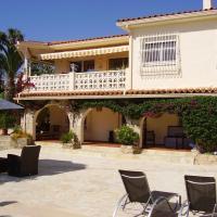 Hotel Pictures: La Nucia App B, Carbonera