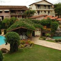 Hotel Pictures: Hotel Dom Otto, Vespasiano