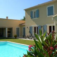 Hotel Pictures: Villa Jaune, Vaison-la-Romaine
