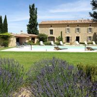Hotel Pictures: Villa Le Mas Blanc, Ménerbes