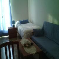 Hotel Pictures: Apartamentos Emperatriz, Aranjuez