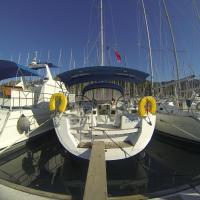 Zig Zag Boat