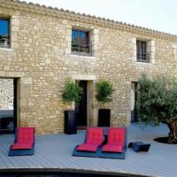 Hotel Pictures: Villa L Olivier, La Roque-sur-Cèze