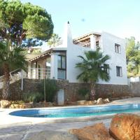 Hotel Pictures: Villa Casa Tamara, Santa Eularia des Riu